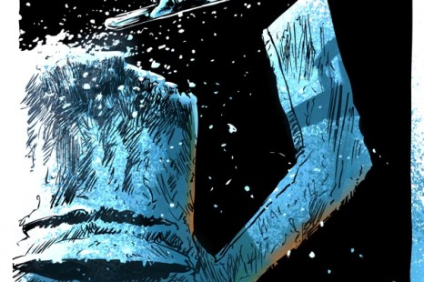 Francesco-Francavilla-The-Winter-SUPER-Olympics-Silver-Surfer.jpg