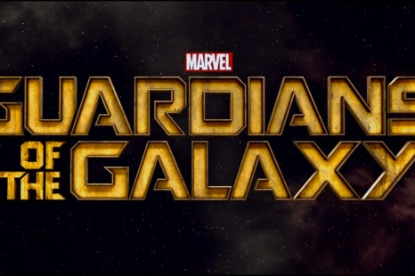 Gardians of the Galaxy: le trailer !!
