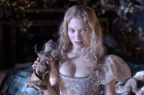 [EXCLU] La Belle et la Bête