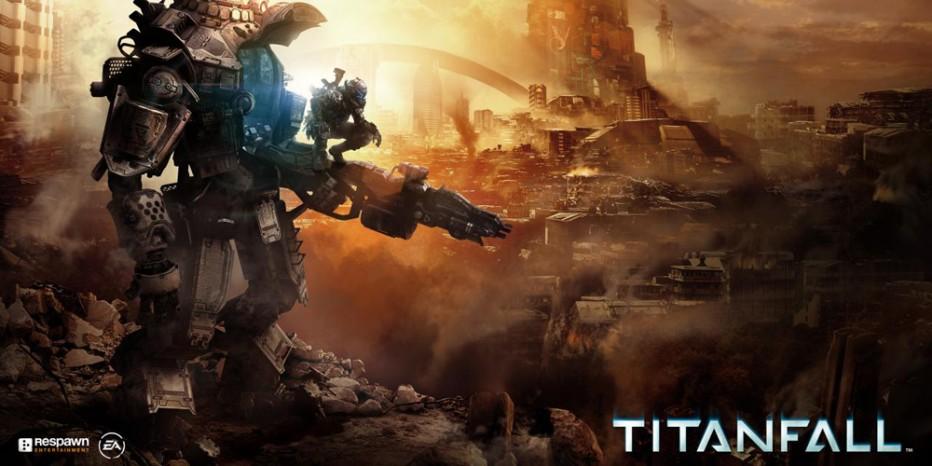 TitanFall : La beta