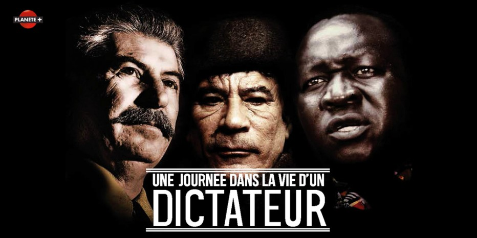 Une journée dans la vie d'un dictateur