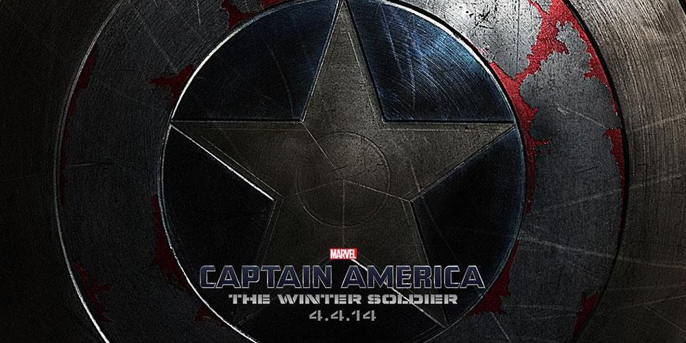 Des Posters pour Captain America 2