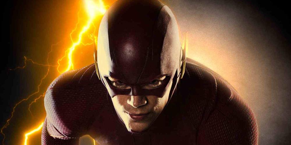 Un trailer de 5min pour The Flash !!!