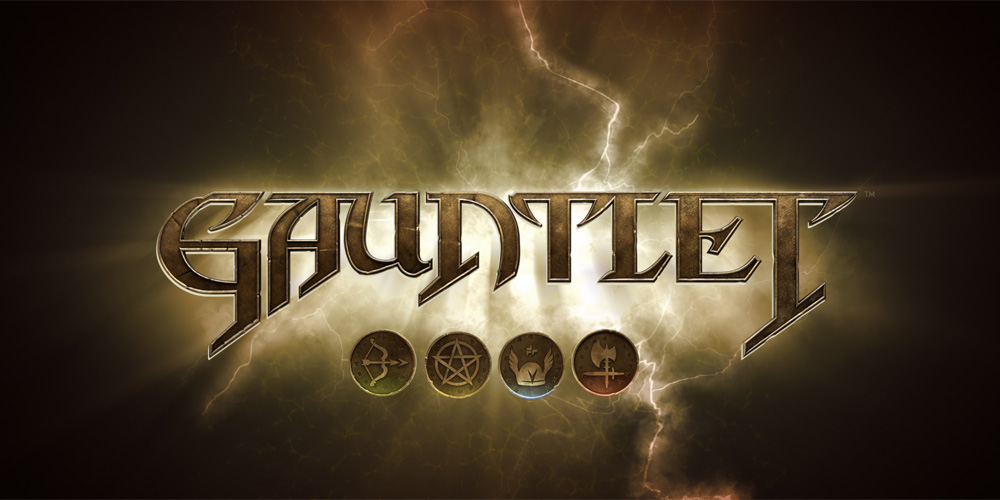 Warner Bros Games ressuscite Gauntlet