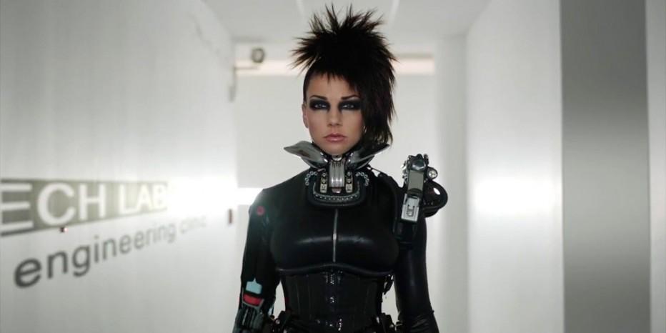 Human revolution – Deus ex : Le superbe fan made