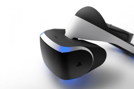 Sony vous présente le Project Morpheus
