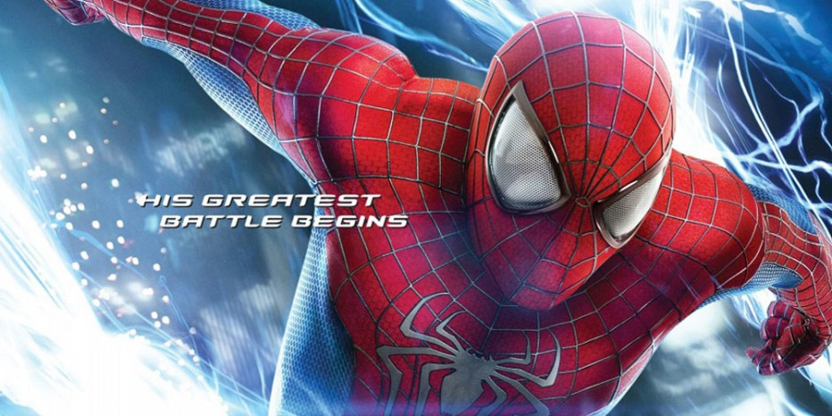 Trailer final pour The Amazing Spider-Man 2