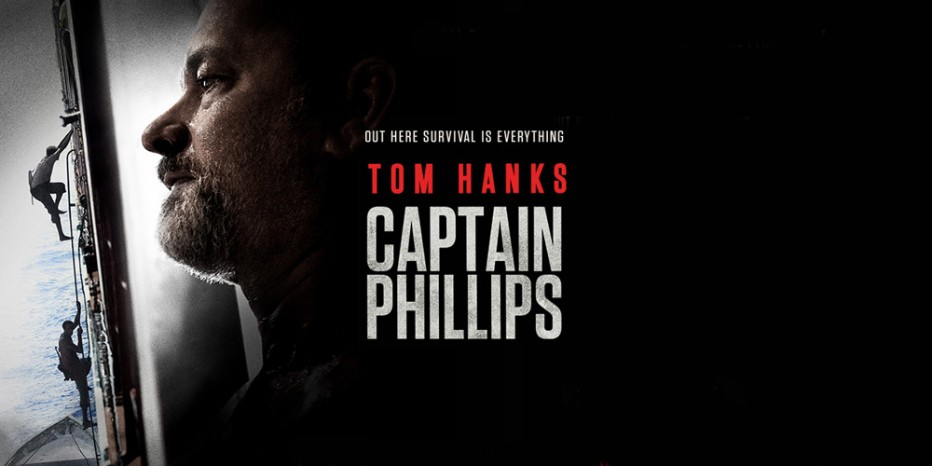 Blu-Ray : Capitaine Phillips
