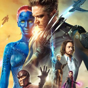 OMG! X-Men: Days of Future Past !!!
