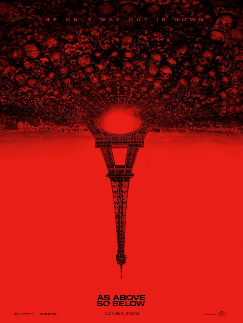 En août, visitez les Catacombes de Paris