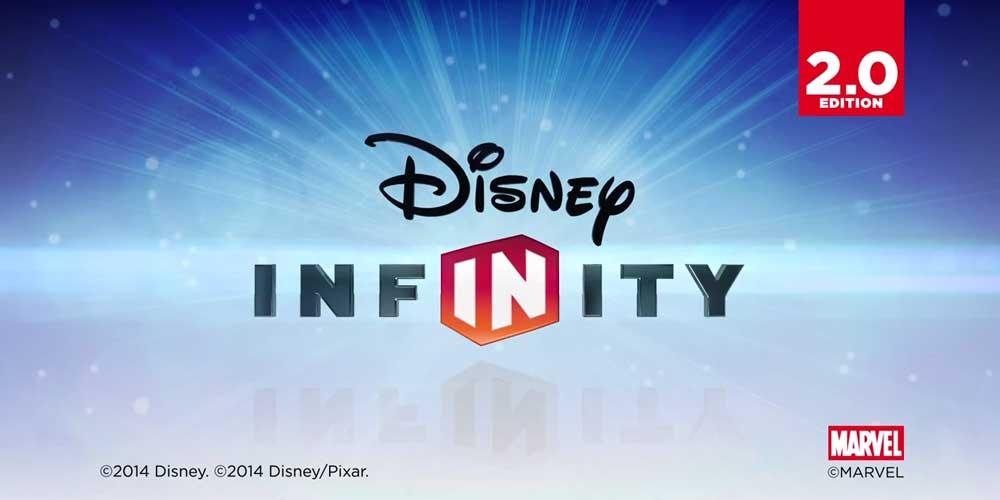 On a testé Disney Infinity 2.0