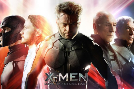 X-men: Days Of Future Past – Trailer Final