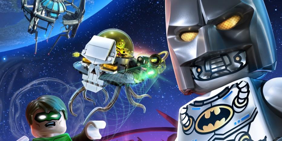 Voici LEGO® BATMAN™ 3: Au-delà de Gotham