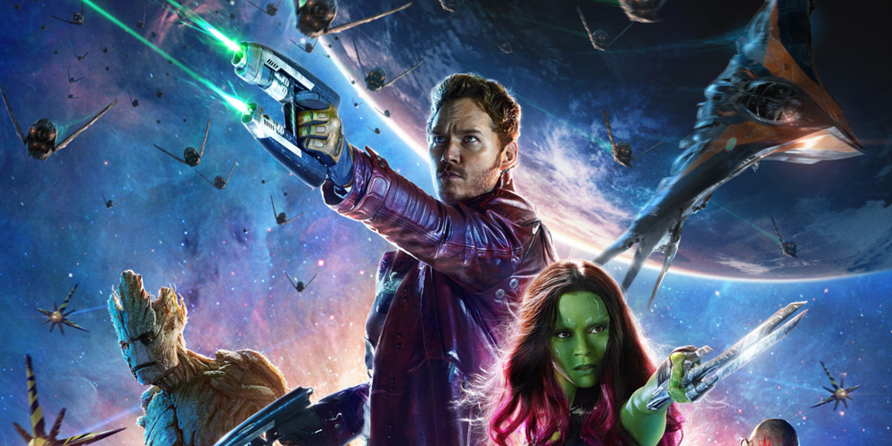Un nouveau trailer pour Guardians Of The Galaxy