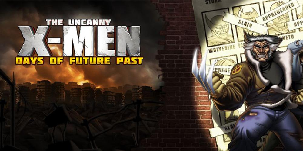 X-Men: Days of Future Past est aussi sur iOS