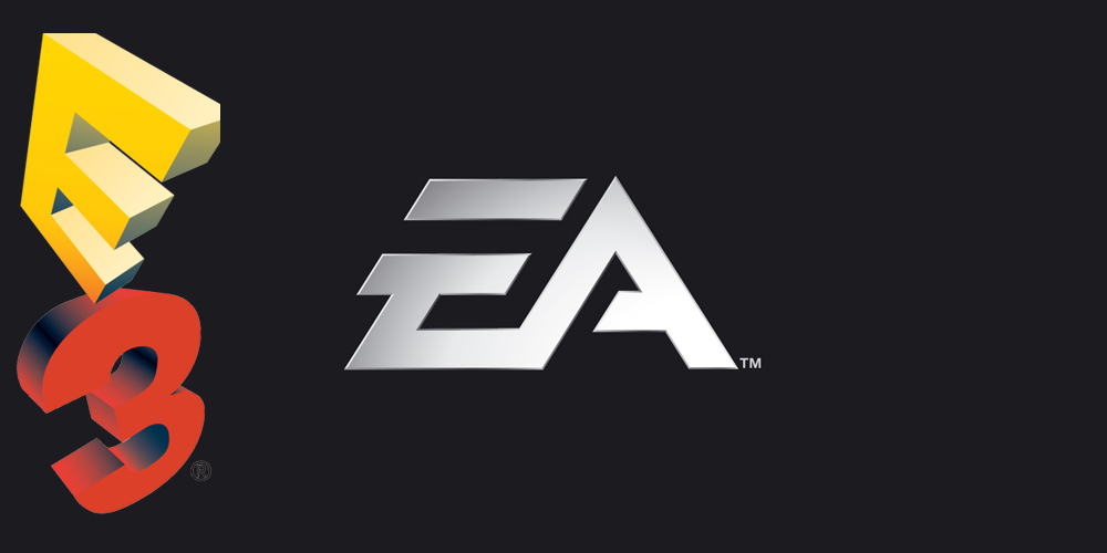 [E3] Conférence EA Games