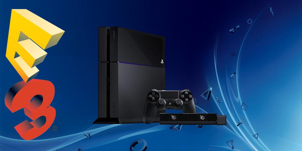 [E3] Conférence Playstation