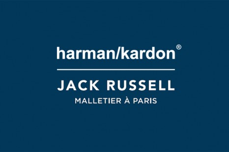Soirée Harman Kardon & Jack Russell