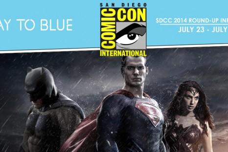 Le San Diego Comic Con tout en chiffres