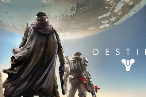 Un trailer pour la Bêta de Destiny