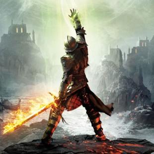 Dragon Age Inquisition dévoile son mode combat