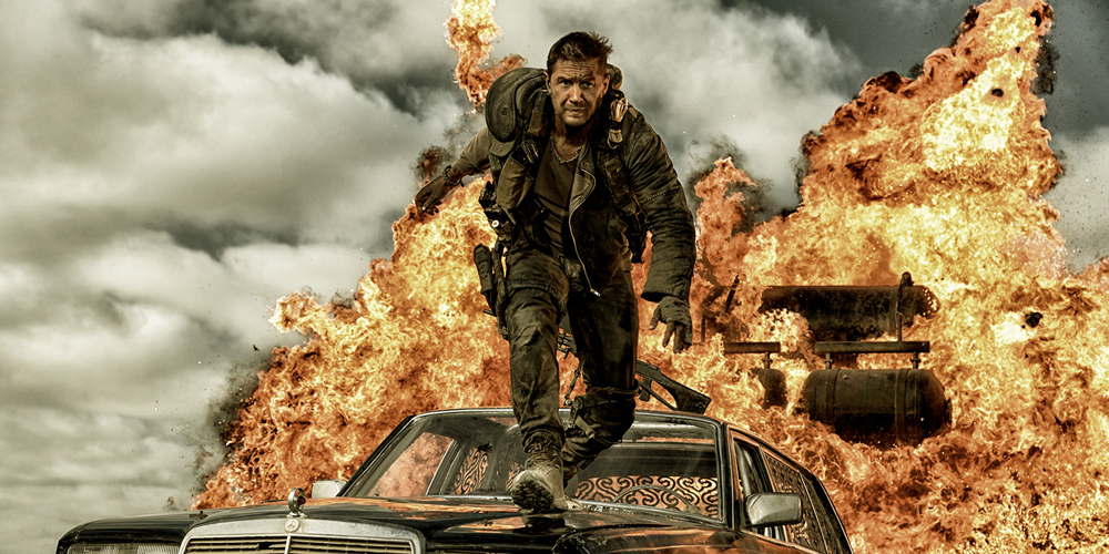 [SDCC] Un trailer pour Mad Max: Fury Road