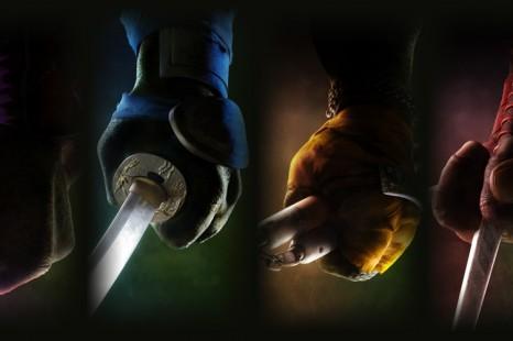 Des Tortues et des Ninjas