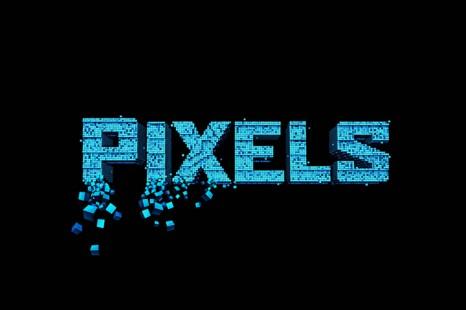 Le plein de jeux vidéo pour PIXELS