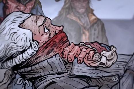 Assassin's Creed Unity par Rob Zombie
