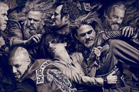 Un teaser pour Sons of Anarchy saison 7