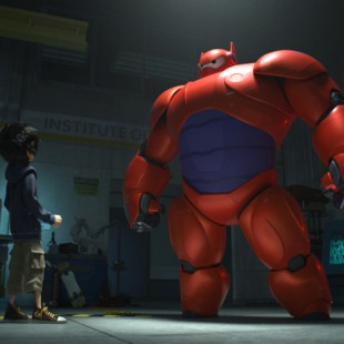 Big Hero 6 sera exceptionnel !