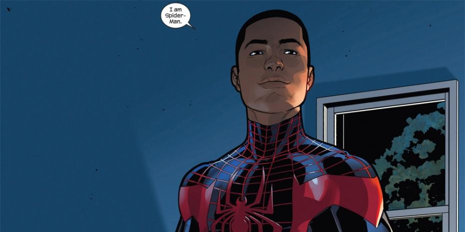 Miles Morales sera dans Ultimate Spider-Man