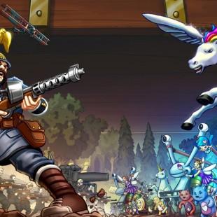Toy Soldiers revient sur next gen