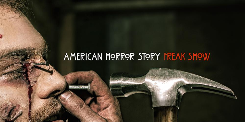 American Horror Story Freak Show se dévoile…