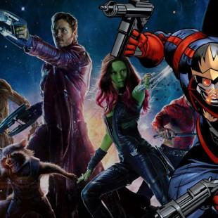 Gardiens de la Galaxie : Les origines