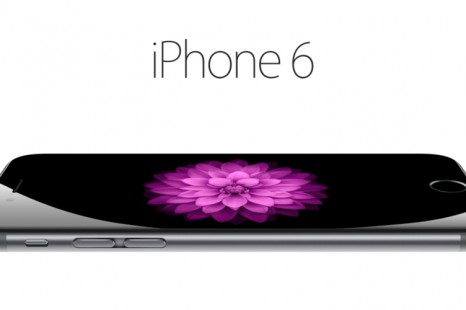 Voici l'Iphone 6 !