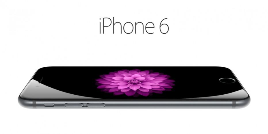 Voici l'Iphone 6 !