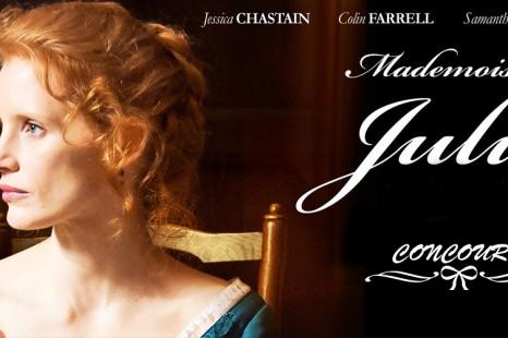 [Terminé] **Concours** Mademoiselle Julie