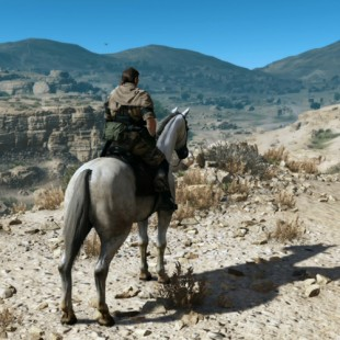 20 minutes de gameplay pour MGS 5