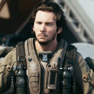 trailer de lancement Call of Duty®: Advanced Warfare