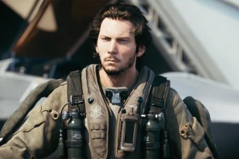 trailer de lancement Call of Duty®: Advanced Warfare