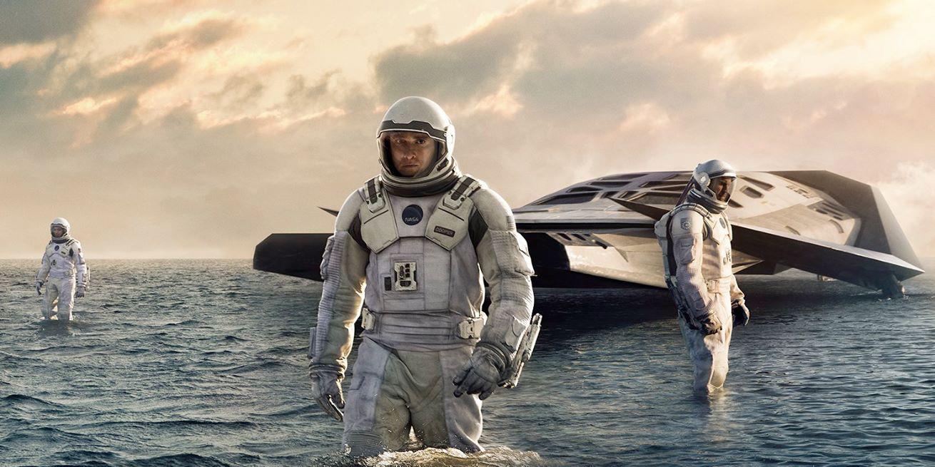 Nouveau trailer pour Interstellar