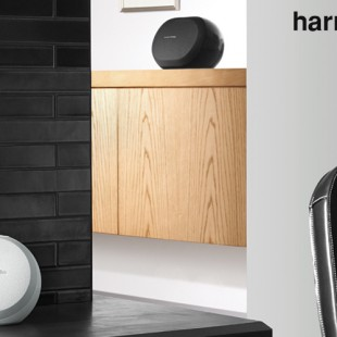 Harman/Kardon dévoile l'Omni Multi-room