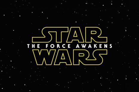 STAR WARS: The Force Awakens – Teaser Exclu