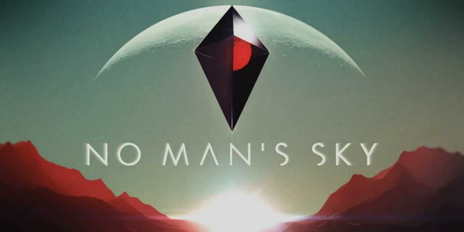[PS EXP] Du gameplay pour No Man's Sky