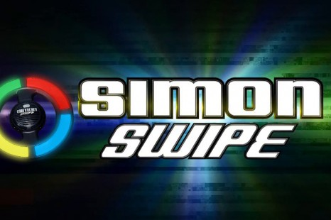 On a testé le Simon Swipe !