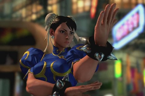 [PS EXP] Du gameplay pour Street Fighter 5 !