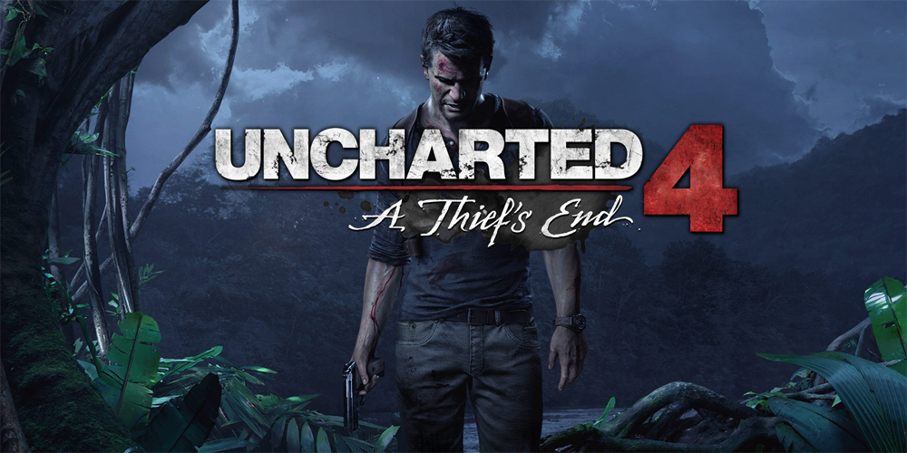 Uncharted 4: A Thief's End – Man Behind Treasure