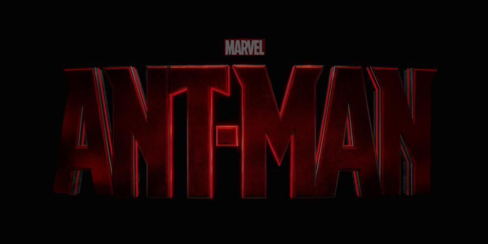 ANT-MAN, le trailer