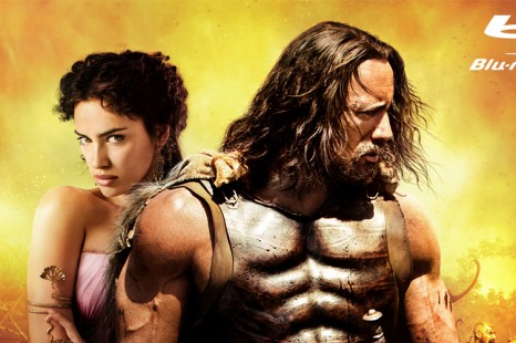 Blu-ray – Hercule